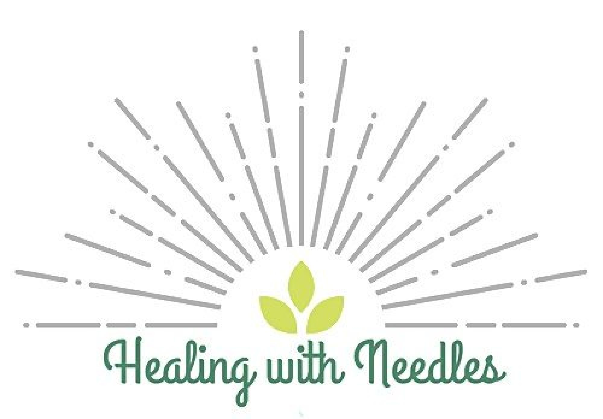 Healing With Needles